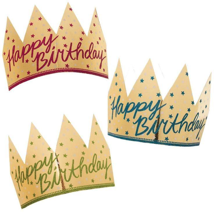 Best 25+ Birthday Crowns Ideas On Pinterest