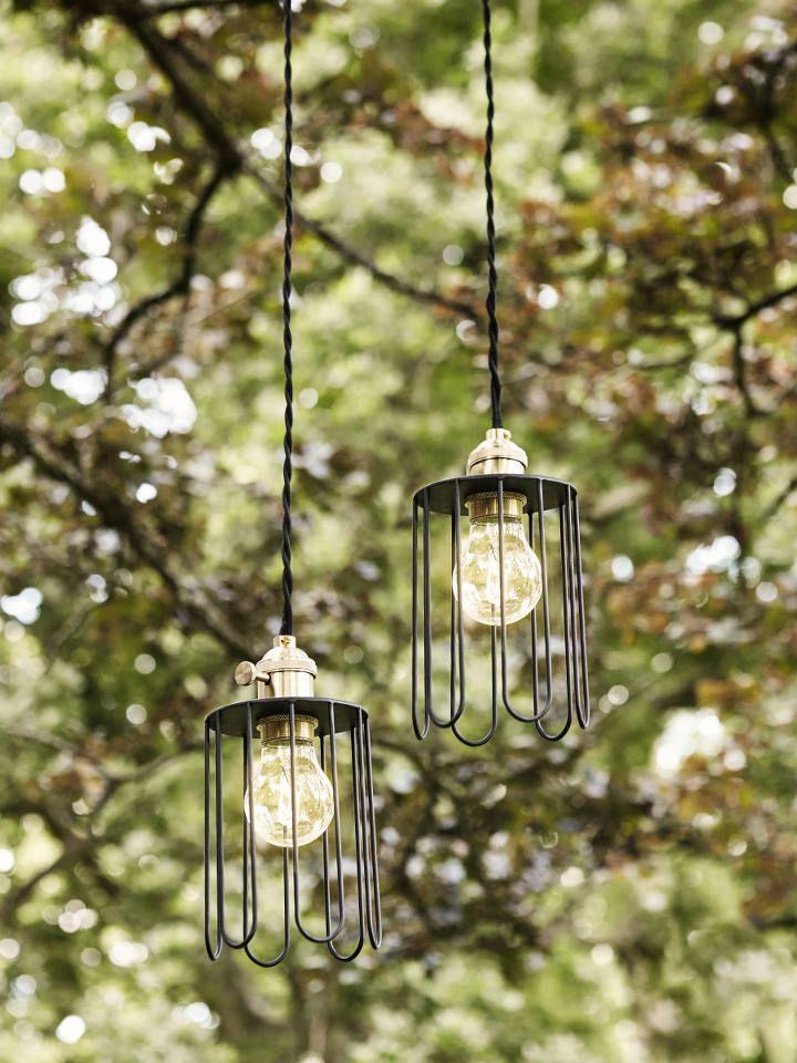 Barn Lamp. #inspiration #interiordesign #interior #barnlamp #lamp #danishdesign