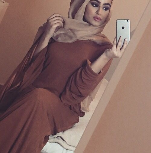 hijab and islam image
