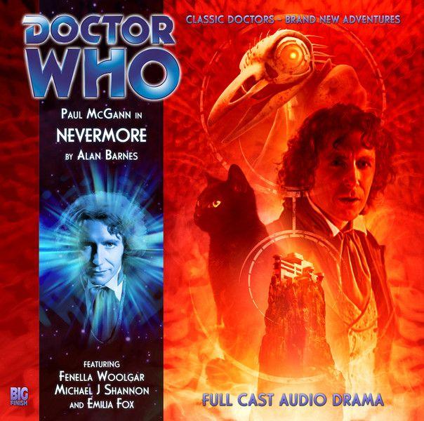 4.3. Nevermore