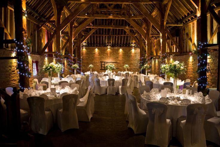 cooling castle barn, rochester