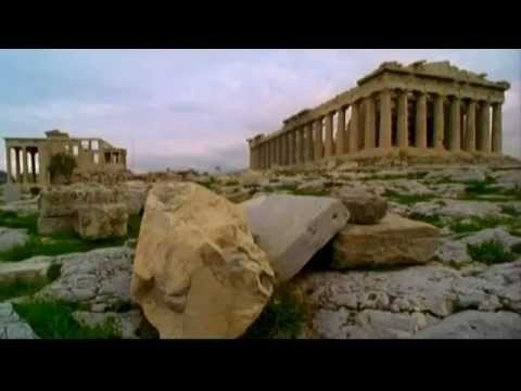 Ancient Greece: This video talks about Greece's democracy, economy, and elected leaders.