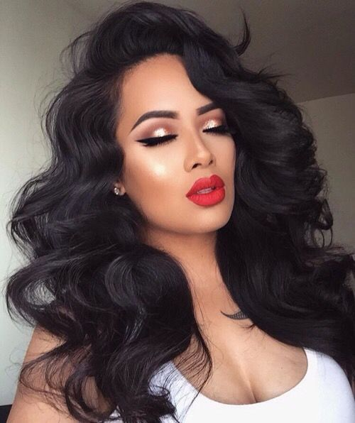 The 25+ best Red lip makeup ideas on Pinterest | Red lipstick ...