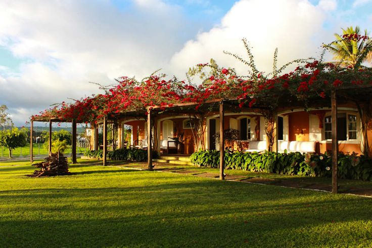Casas de estilo rural por LM Arquitetura | Conceito