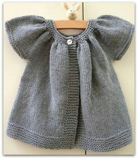 idée tricot