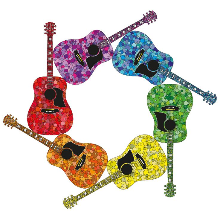 """Genesis of Guitar People from Outer Bass"" OR ""Primordial Loop"""
