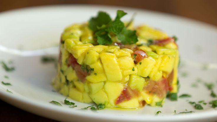 Independente das calorias, o abacate é um alimento muito nutritivo!