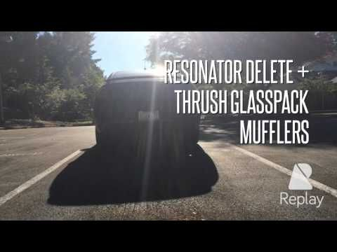 Custom 2006 Impala SS - YouTube
