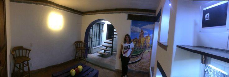 Hotel Real Guanajuato Travel viene hostal México