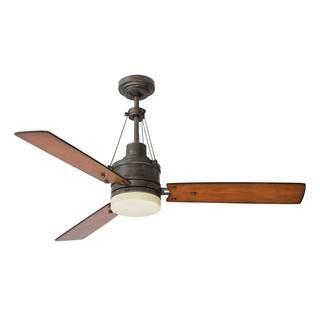 Fanimation Akira 52-inch 1-light Ceiling Fan | Overstock.com Shopping - The Best Deals on Ceiling Fans