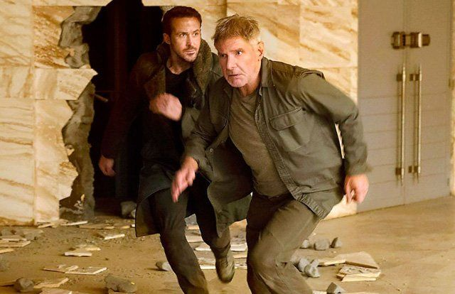 awesome The New 'Blade Runner 2049' Trailer Has Landed