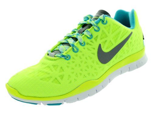 Best Quality NIKE Women's Free TR Fit 3 All Conditions Cross-Training Shoes  Size: