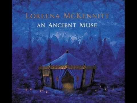 Best song by Loreena McKennitt - Caravanserai