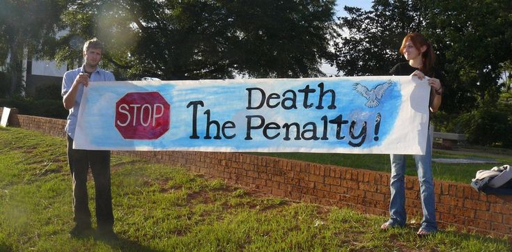 In the Western world, the U.S. is one of only one of two countries with capital punishment, and support remains strongest in the 'Bible Belt'.  Here's a look at the historic arguments within Christian communities over the death penalty.