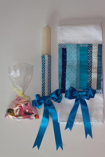 presente de batizado / christening present