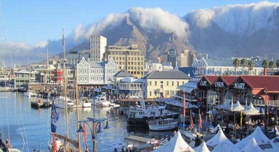 Capetown, SA