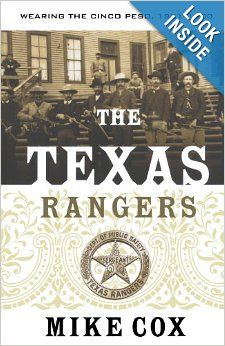 Nov. 24, 1835 – The Texas Provincial Government authorizes the creation of a horse-mounted police force called the Texas Rangers (which is now the Texas Ranger Division of the Texas Department of Public Safety).  #TexasRangers #WildWest