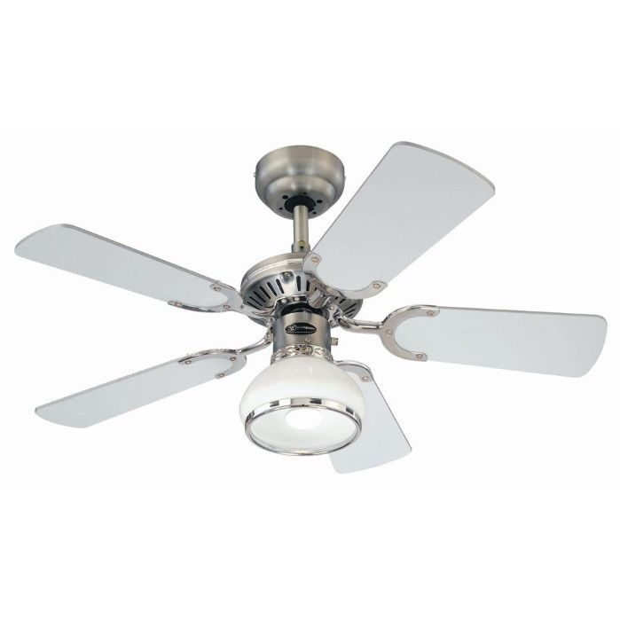 """Princess Radiance II 36"""" Westinghouse Traditional Ceiling Fan with Light 
