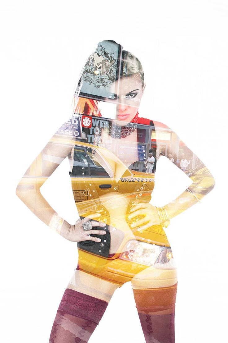 Fotografía: Oscar Nizo Modelo: Gloria Gomez www.nizo.com.co
