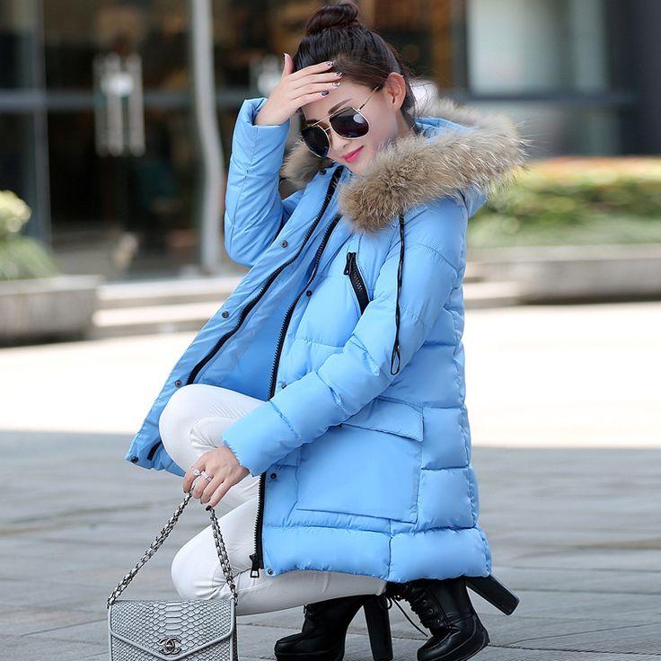 Alibaba グループ   AliExpress.comの ダウン & パーカー からの -9999xlmodel- サイズサイズのテーブルcmで測定サイズショルダーバスト長さスリーブm40957460l411007660.5xl421057861xxl431108062xxxl441148062 インチ内の測定サイ 中の 秋の冬のブランドの新しい女性のミディアム  長い綿  パディングジャケットパーカダウン女性のウォームファッションフード付きの毛皮の襟のジャケットコート