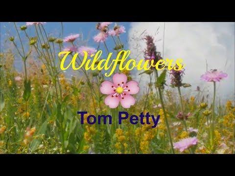Wildflowers - Tom Petty #Petty #TomPetty #wildflowers