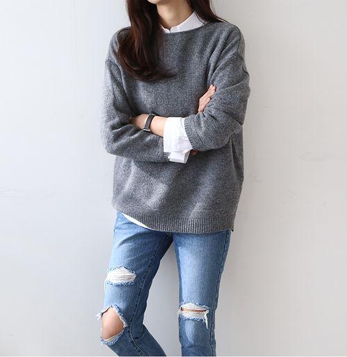 Günlük giyim kombin modelleri