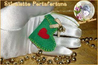 """Da usare come segnaposto o decorazione per confezioni regalo. Mi trovi su FACEBOOK: """"Le Bambole di Moira Solena"""" https://www.facebook.com/LeBamboleDiMoiraSolena/"""