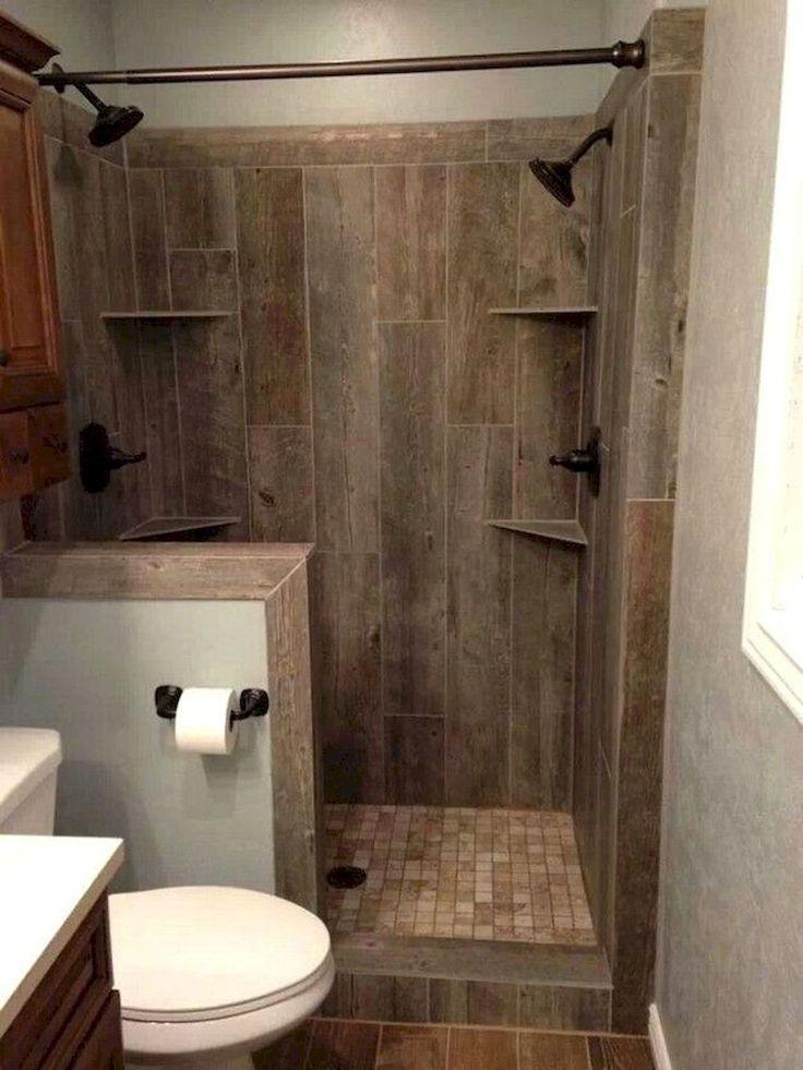 Simple Basement Bathroom Small Spaces