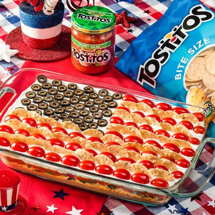 TOSTITOS® tortilla chips and dips are the life of the party. Whether you're watching the game with friends or throwing a giant backyard barbecue, TOSTITOS® has the must-have chips and dips to pump up the fun!