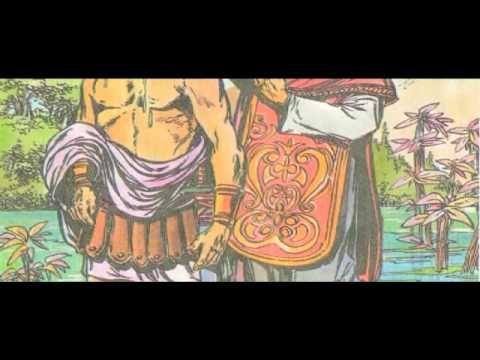 ▶ 04 Vidas de santos. San Lorenzo - YouTube