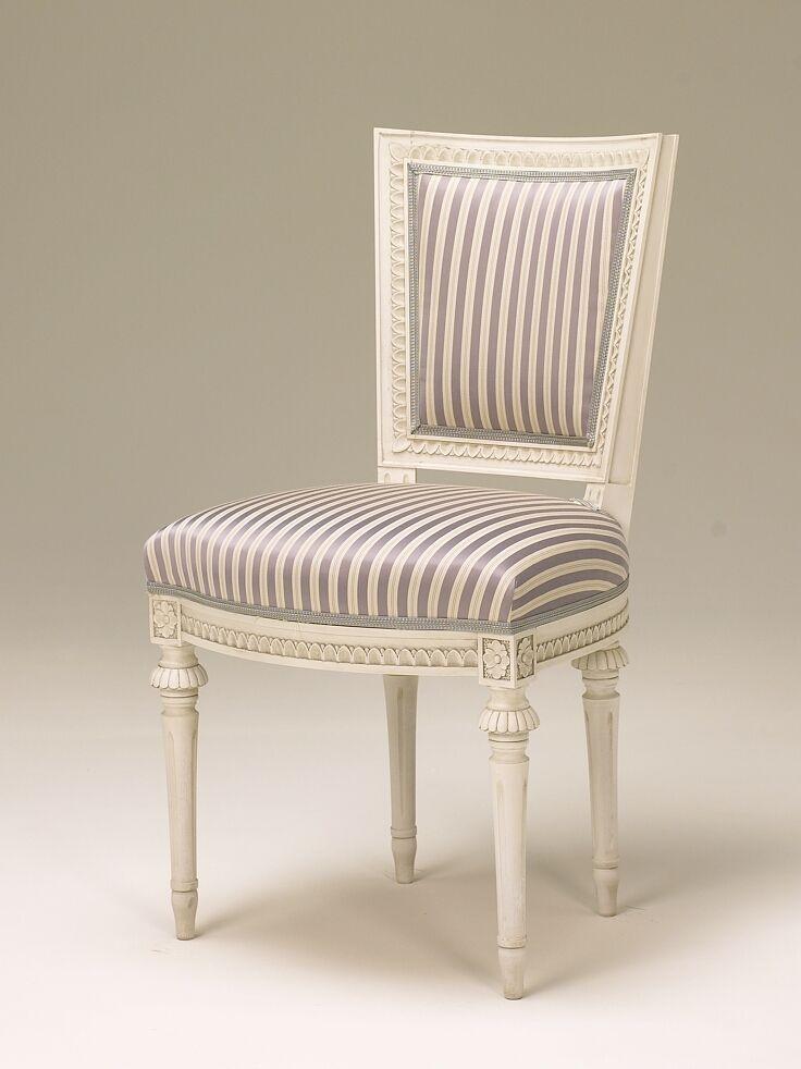 The Ephraim stol från Gustavianska Rummet från Gustavianska Rummet hos ConfidentLiving.se
