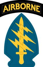 The United States Army Special Forces, also known as the Green Berets because of their distinctive service headgear, are a special operations force tasked with five primary missions: unconventional warfare, foreign internal defense, special reconnaissance, direct action, and counter-terrorism.
