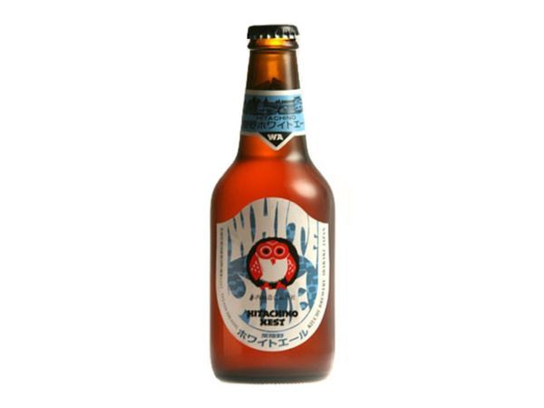 Hitachino Nest White Ale - Yuppiechef