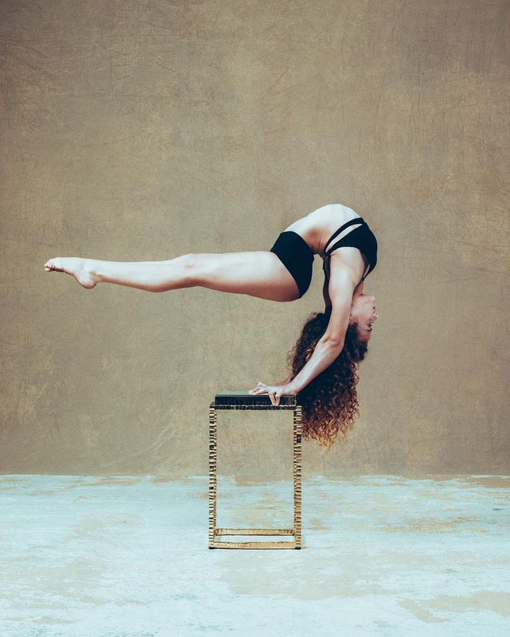 how to become a contortionist sofie dossi