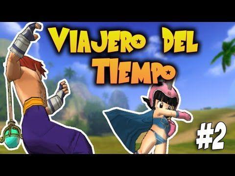 VIAJERO DEL TIEMPO - DINOSAURIO ASESINO!!! - Time Rift #2 // SankDES