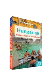 Hungarian phrasebook. << Hungarian is a unique language. Though distantly related to Finnish, it has no significant similarities to any other language in the world. If you have some background in European languages you'll be surprised at just how different Hungarian is.