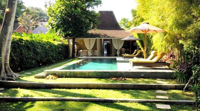 Kerobokan Villa Rental: Two Traditional Javanese Houses, One Amazing Rental – Minutes From Seminyak   HomeAway
