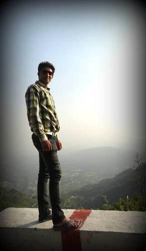 Ravi Verma