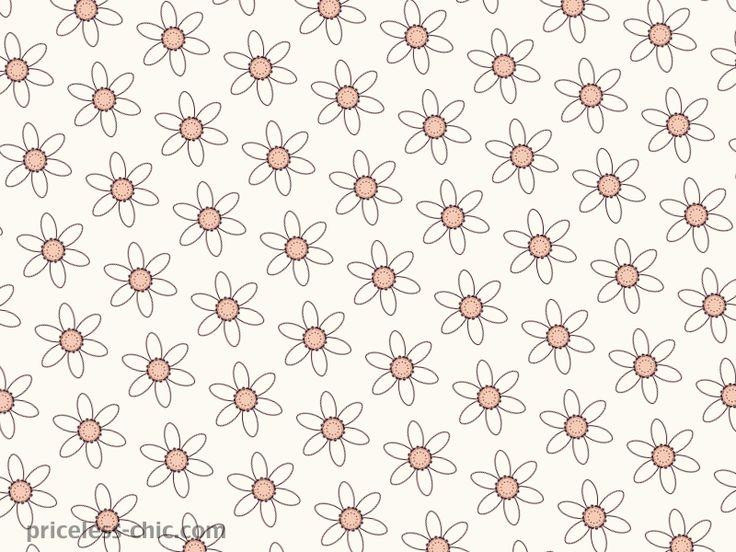 Romantic background  #flowers #floral #romanti #cute #free #print