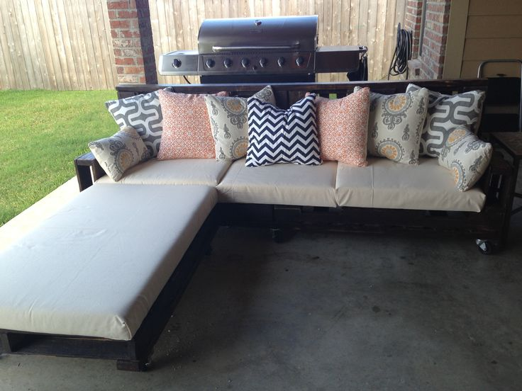 Indoor Pallet Sectional 8 best pallet patio furniture images on pinterest | projects