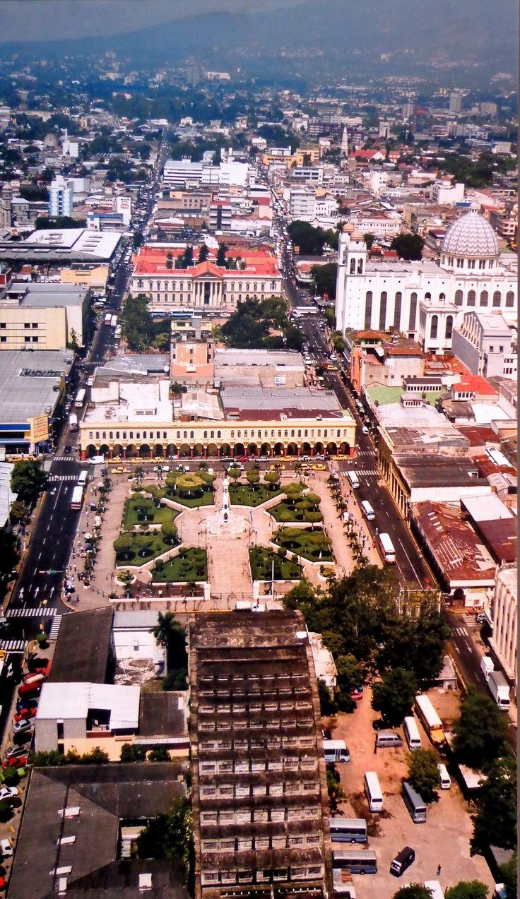 EL SALVADOR | San Salvador y el resto del país - Page 35 - SkyscraperCity