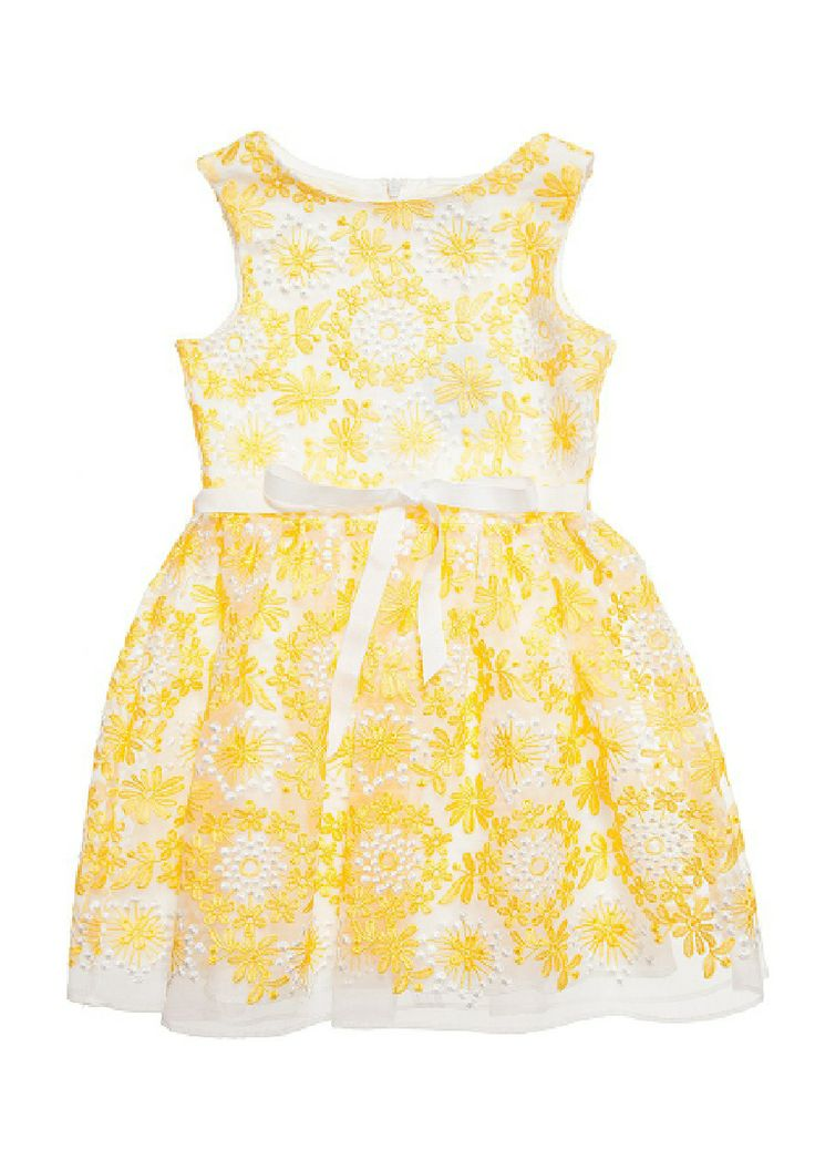Charabia Collection Eté 2014 #yellow #colors #happy #summer