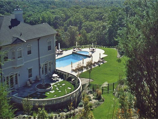 Landscaping Company Westchester County, New York ... on Backyard Renovation Companies id=68046