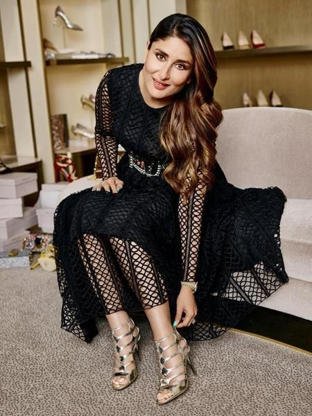 People should stop comparing two relationships; this mentality needs to break : Kareena Kapoor Khan | PINKVILLA
