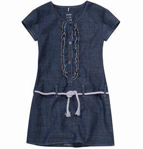 SUKIENKA DLA DZIEWCZYNKI - Ubranka dla dzieci – Endo