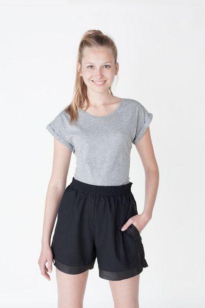 """Shorts """"Kurzgeschichte"""""""