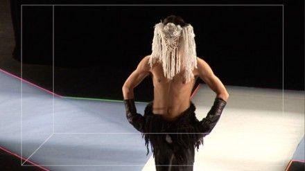 El voguing en la danza: el escenario como una pasarela El baile que imitó a las modelos se convirtió en los 60 en símbolo de rebeldía en el barrio de Harlem de Nueva York. Hoy su lenguaje se exhibe como discurso crítico en una obra que vincula este estilo con el teatro clásico griego.
