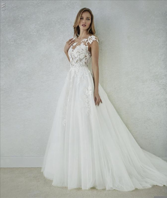 robe de mariee angers maine et loire tenue