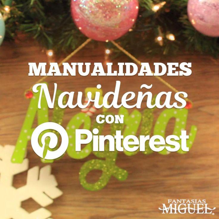 ¡Decora tu hogar y tu árbol con este increíble letrero que puedes hacer! Christmas Time, Diy, Ideas, Home Decor, Art Production, Toddler Christmas Crafts, Christmas Projects, Easy Crafts, Yule Decorations