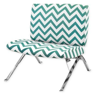Best Monarch Specialties Faux Leather Accent Chair In Teal 400 x 300